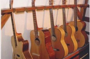 gitar secco