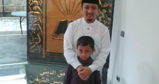 Imam dan Qotib Masjidil Haram, Assudeis Puji Ust. Yusuf Mansyur, Karena Banyak Melahirkan Masyarakat Penghafal Al-Quran