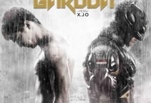 poster Garuda