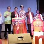 """Launching Tahun Kunjungan Wisata Kota Ambon Manise """"Mangente Ambon"""""""