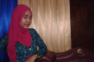 Nurul Asmi Yanti. Foto: Ibra