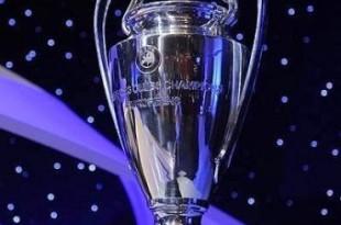 Piala Champions. Foto: Ilustrasi.
