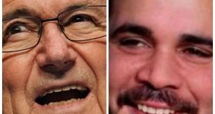 Blatter Mundur, Ali Siap Jadi Presiden Baru FIFA