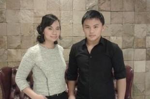 Livi Zheng dan ken Zheng Sukses di Hollyood leat karyanya film Brush With Danger. Foto: Ibra.