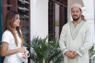 Adegan 99% Muhrim-Get Married 5