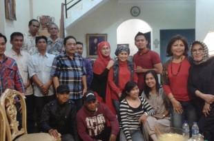 Buka Puasa PAPPRI Banten, Rabu (15/7/2015). Foto: Ibra