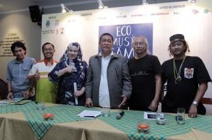 EMC 2015 Siap digelar. Foto: Dudut Suhendra Putra.