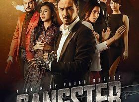 Poster Film Gangster