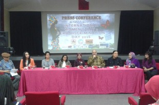 Prescon IFFWSZ, Kamis (18-2-2016) di Jakarta. Foto: Ibra.