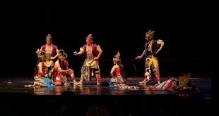 Wayang Orang (WO) Sriwedari Soma Brata -