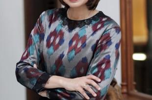 Najwa Shihab jadi Duta Baca. Foto: Dudut Suhendra Putra.