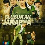 Poster film Blusukan jakarta. Foto: ist.