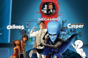 DreamWorks Adventure Zone