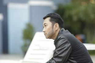 Tonny Seno  namanya Terdongkrak setelah duet dengan Dewi Yull. Foto: Ist.