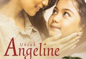 Poster Angeline. Foto: Ist.