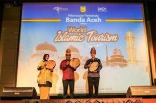 World Islamic Tourism, Aceh juga menang. Foto: Ilustrasi.