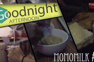 Momo Milk. Foto: Ilustrasi.
