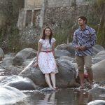 Adegan di cilm Cinta laki-laki Biasa yang dilakoni Deva mahenra dan Velove. Foto: ist.