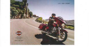 Harley Davidson Terlahir di Indonesia