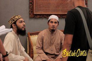 Adegan film Bid'ah Cinta. Foto: Ist.