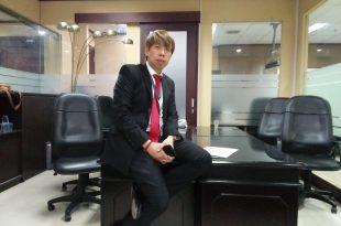 Henry Indraguna. Foto: Ibra