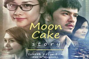 Poster film Moon Cake. Foto: Ilustrasi.