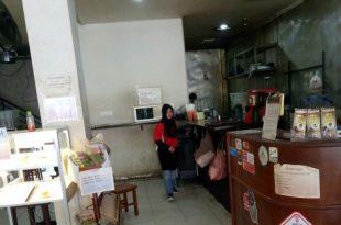 Kedai Kopi Tung Tao. Foto: Snm