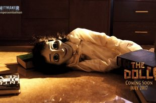 Adegan  film The Doll 2. Foto: Ibra.