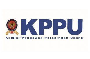 Logo KPPU. Foto: Ilustrasi.