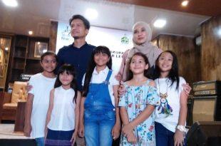 Mereka yang bermain di  Film Haji Kecil. Foto: San