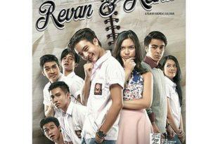 Poster film Revan &Reina. Foto: ist.