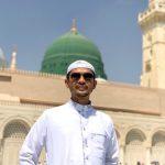 Andi Muhammad. Foto: ist.