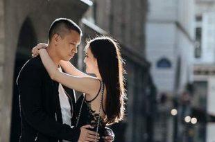 Adegan film Eiffel I'm In Love 2. Foto: Ist.