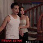 Adegan film Titisan Setan. Foto: Ist.