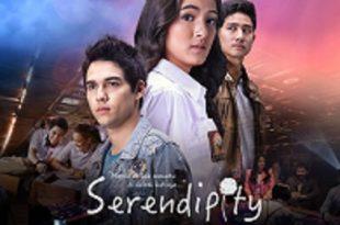 Poster film Serendipity. Foto: Ist.