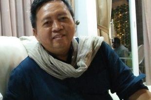 Agi Sugiyanto pengusaha sukses. Foto: Ibra.