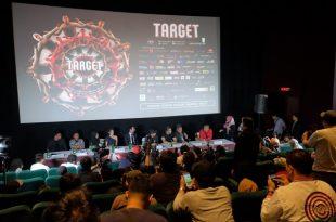Prescon Film Target. Foto: Dudut Suhendra Putra.