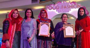 Ramadhan Festival yang digelar KFDI) sejak hari Rabu (1/5/2019) kemarin hingga 5 Mei mendatang di Bassura City Mal, Jakarta Timur. Foto;ist.