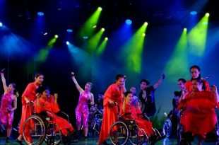 Eki Dance Company. Foto: Dudut Suhnedra Putra.