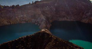 Festival Danau Kelimutu Jadi Pemicu Majunya Pariwisata di Ende