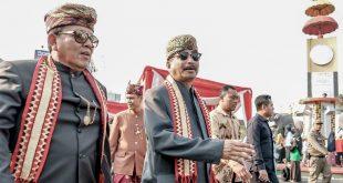 Menpar Arief Yahya (kanan) di Lampung. Foto: Ist.