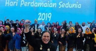 Penghargaan dari IFFPIE 2019. Foto: Ist.