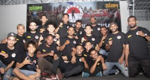 Atlet Papua Top Team Kejar Prestasi Hingga Manca Negara