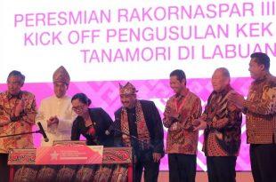 Rakornas III. Foto: Dudut Suhendra Putra.
