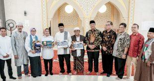 Akan dibangun Wisata Air Syekh Nawawi Albantani di Tanara Banten