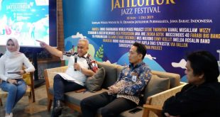 Puluhan Artis Indonesia dan Mancanegara Siap Tampil di The 1ST International Jatiluhur Jazz Festival 2019