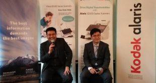 Kodak Alaris E1000 Series Scanners Cerdas dan Canggih