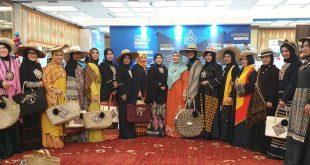 KFDI Curi Perhatian di Johor Malaysia