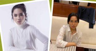 Penyanyi Andini dan Satvika Iswara Siap Dirikan Yayasan