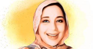 Ayu Azhari dan Aliansi Wartawati Indonesia, Kobarkan Semangat Mencerdaskan Perempuan Indonesia